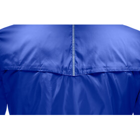 Salomon M's Agile Wind Jacket Surf The Web